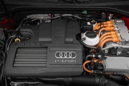 2014 Audi A3 Sportback e-tron 19