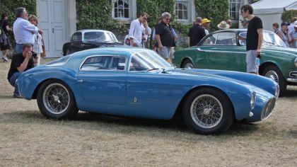 1953 Maserati A6 GCS Berlinetta 3