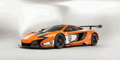 2014 McLaren 650S GT3 1