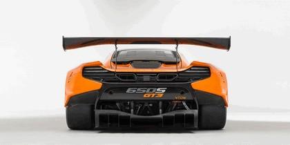 2014 McLaren 650S GT3 5