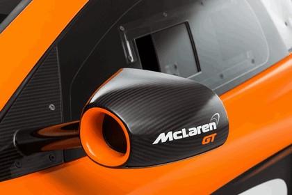 2014 McLaren 650S GT3 6