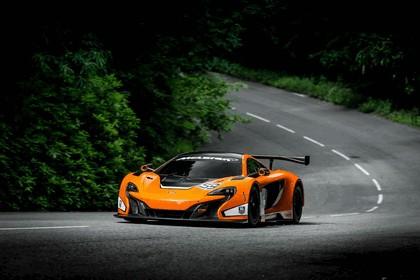 2014 McLaren 650S GT3 11