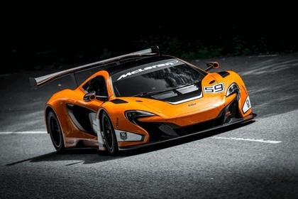 2014 McLaren 650S GT3 13