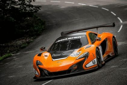 2014 McLaren 650S GT3 15