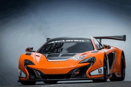 2014 McLaren 650S GT3 16