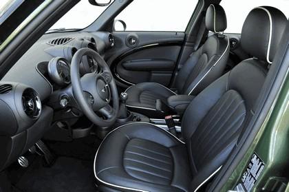 2014 Mini Countryman Cooper S 147