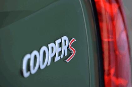 2014 Mini Countryman Cooper S 188