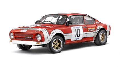 1973 Skoda 200 RS 2