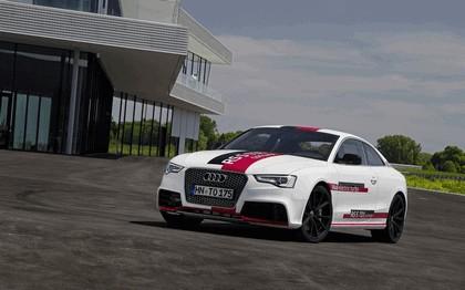 2014 Audi RS5 TDI concept 1