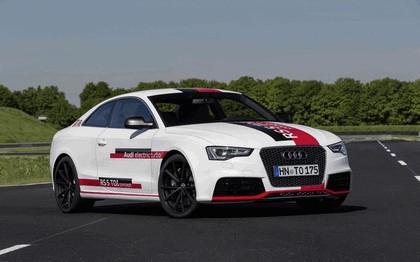 2014 Audi RS5 TDI concept 2