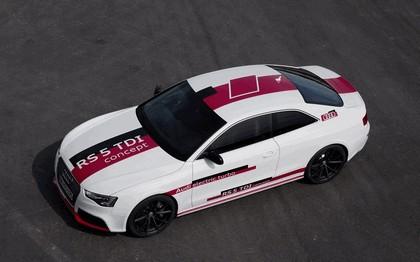 2014 Audi RS5 TDI concept 4