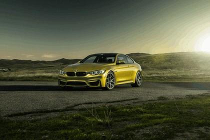 2014 BMW M4 ( F82 ) by Vorsteiner 1