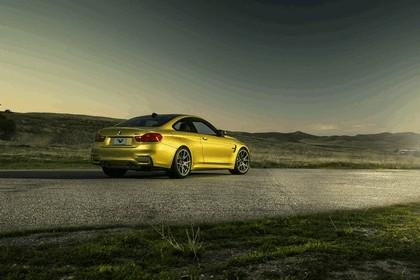2014 BMW M4 ( F82 ) by Vorsteiner 2