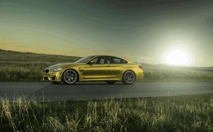 2014 BMW M4 ( F82 ) by Vorsteiner 3