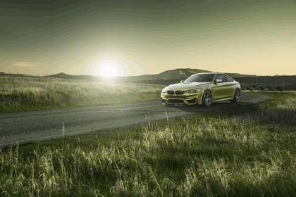 2014 BMW M4 ( F82 ) by Vorsteiner 4