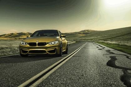 2014 BMW M4 ( F82 ) by Vorsteiner 5