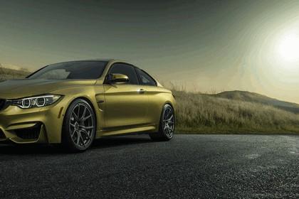 2014 BMW M4 ( F82 ) by Vorsteiner 6