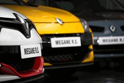 2014 Renault Megane RS 275 Trophy 29