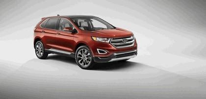 2015 Ford Edge - EU version 2