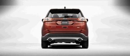 2015 Ford Edge - EU version 4