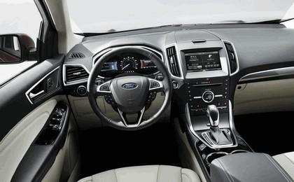 2015 Ford Edge - EU version 6