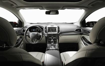 2015 Ford Edge - EU version 7