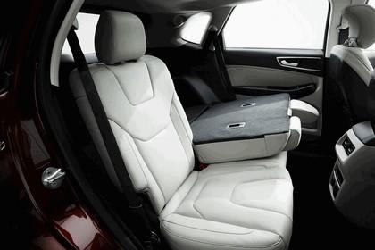 2015 Ford Edge - EU version 9