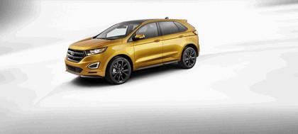 2015 Ford Edge - USA version 1