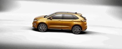 2015 Ford Edge - USA version 2