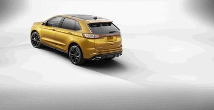 2015 Ford Edge - USA version 3