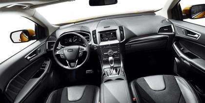 2015 Ford Edge - USA version 9