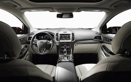 2015 Ford Edge - USA version 10
