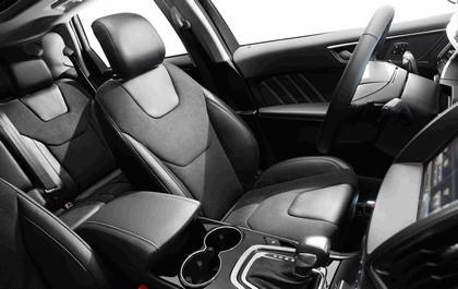 2015 Ford Edge - USA version 11