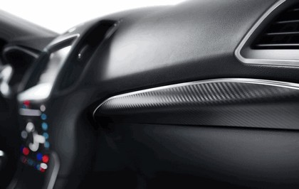 2015 Ford Edge - USA version 12