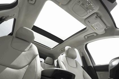 2015 Ford Edge - USA version 14