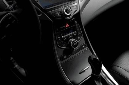 2015 Hyundai Elantra sedan 34