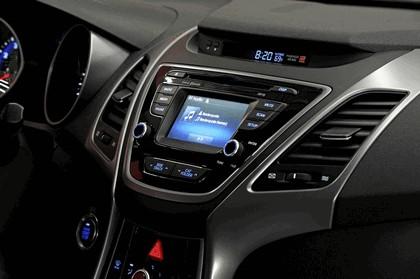 2015 Hyundai Elantra sedan 47