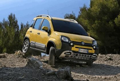 2015 Fiat Panda Cross 4