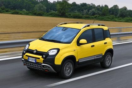 2015 Fiat Panda Cross 28
