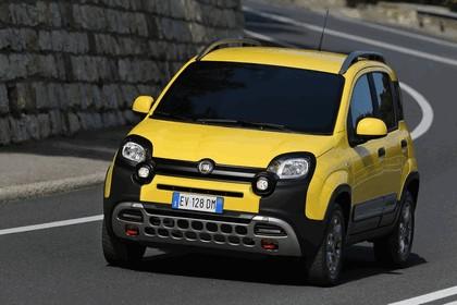 2015 Fiat Panda Cross 33