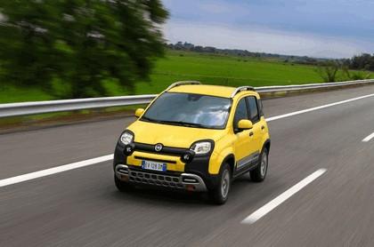 2015 Fiat Panda Cross 37