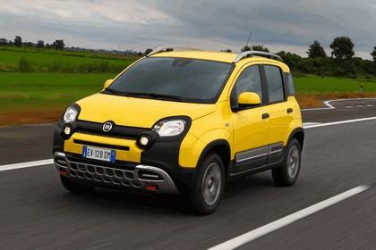 2015 Fiat Panda Cross 38