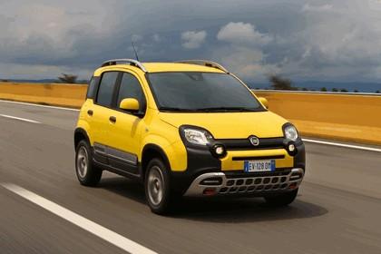 2015 Fiat Panda Cross 40