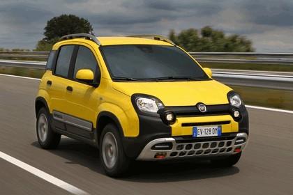 2015 Fiat Panda Cross 41