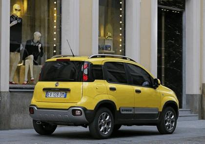 2015 Fiat Panda Cross 44