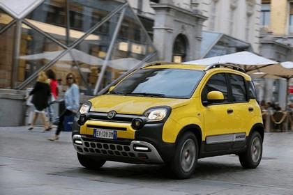 2015 Fiat Panda Cross 46