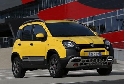 2015 Fiat Panda Cross 51