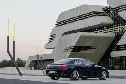 2014 Mercedes-Benz S 65 AMG coupé 12