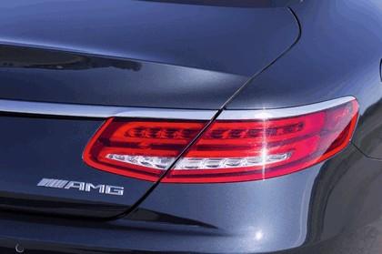 2014 Mercedes-Benz S 65 AMG coupé 29