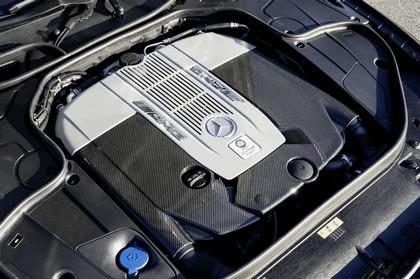 2014 Mercedes-Benz S 65 AMG coupé 30